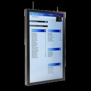 PreCom LCD
